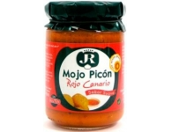 Mojo-Picon-Sauce (Dressing mit Pepperoni)